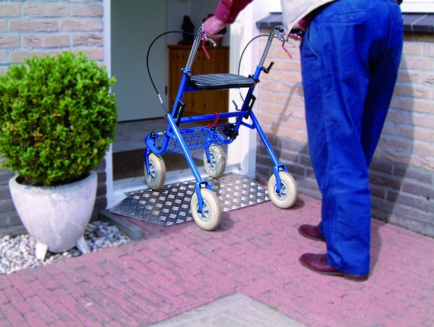Rollator-accessoires