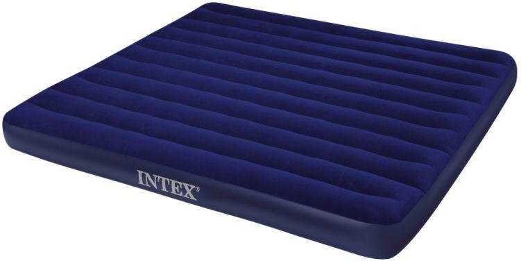 Intex Classic Downy King luchtbed 2018