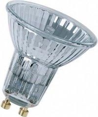 Osram GU10 Halogeenreflectorlamp