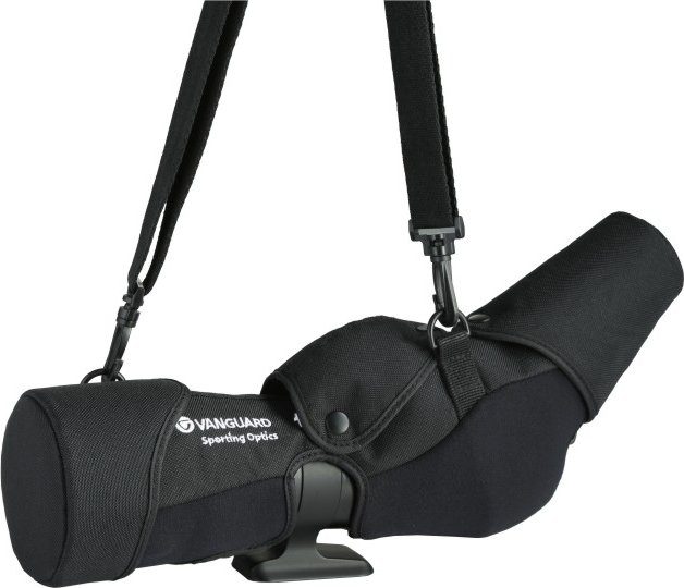 Vanguard Endeavor HD Spotting Scope 15-45x65