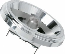 Osram G53 Halogeenreflectorlamp