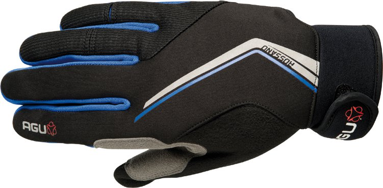 AGU Rossano Windproof
