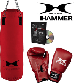 Hammer Boxing Fit Boxerský set