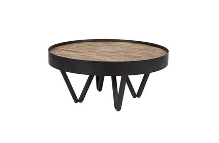 Woood Dax side table