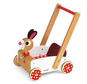 Janod Crazy Rabbit runner