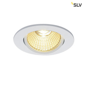SLV New Tria 68 LED Rond spot