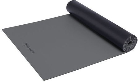Gaiam Athletic Black fitness- / yogamat
