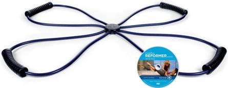 Gaiam Coreplus Reformer Cord Kit