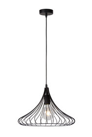 Lucide - VINTI - Hanglamp - 02402/40