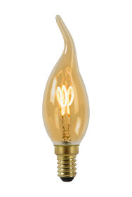 Lucide - LED Bulb - Filament lamp - 49036/03