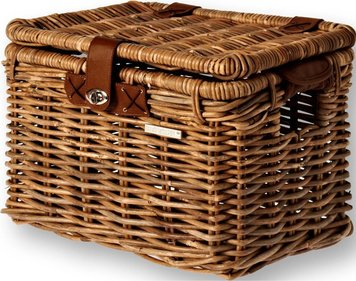 Basil Denton Bike Basket