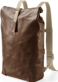 Brooks Pickwick Leather backpack