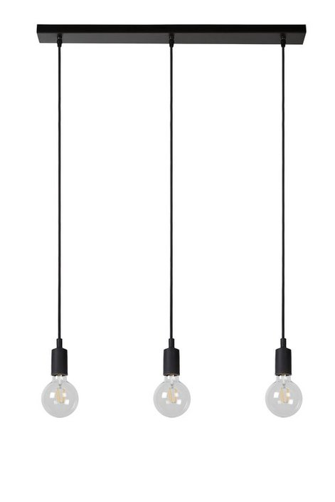 Lucide - FIX MULTIPLE - Hanglamp - 08408/03