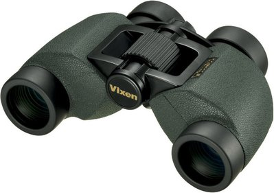 Vixen Foresta 8x32 CF Wide