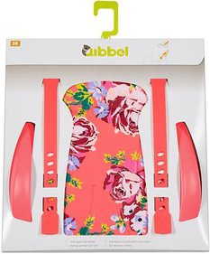 Qibbel Stylingset Luxe Achterzitje Blossom Roses