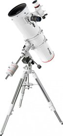 Bresser Messier NT-203/1000 with EXOS2 mount