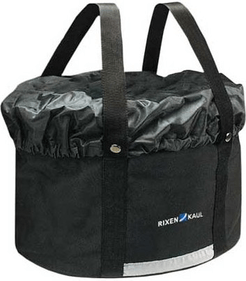 Rixen Kaul Shopper Plus Bracket with Raincover with KF850 Klickfix
