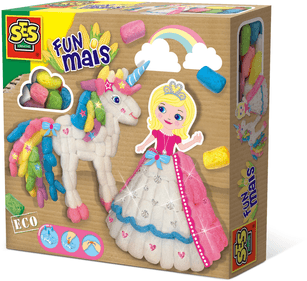 SES Unicorn / Princess Set