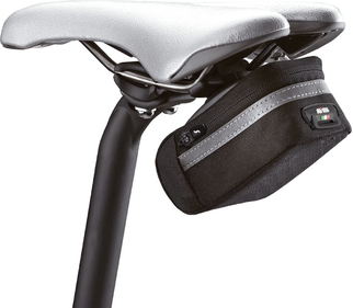 Scicon Soft 350 Saddlebag