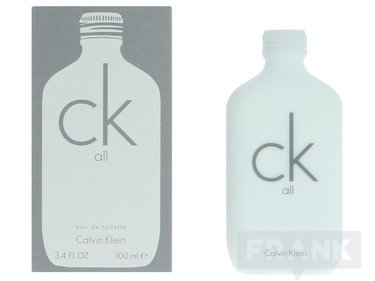 Calvin Klein Ck All Spray EDT