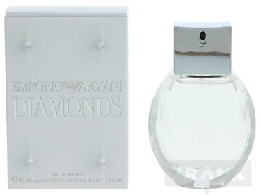 Armani Emporio Diamonds For Women Spray EDP