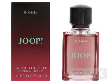 Joop! Homme Spray EDT