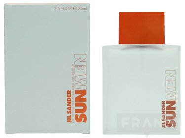 Jil Sander Sun Men Spray EDT