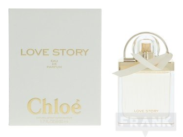 Chloe Love Story Spray EDP