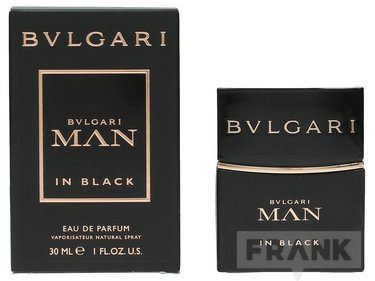 Bvlgari Man In Black Spray EDP