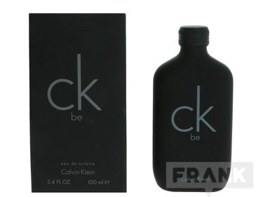 Calvin Klein Ck Be Spray EDT