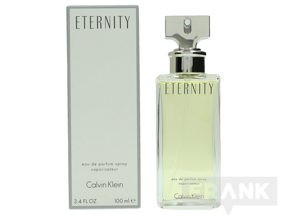Calvin Klein Eternity For Women Spray EDP