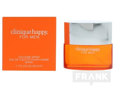 Clinique Happy For Men Cologne Spray EDT