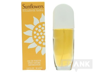 E. Arden Sunflowers Spray EDT