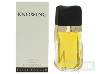 Estee Lauder Knowing Spray EDP
