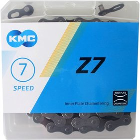 KMC kett Z7 grey/brown