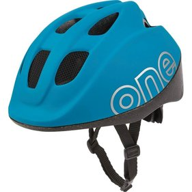 Bobike Helm One plus XS Bahama Blau