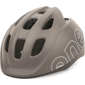 Bobike helm One plus S urban grey