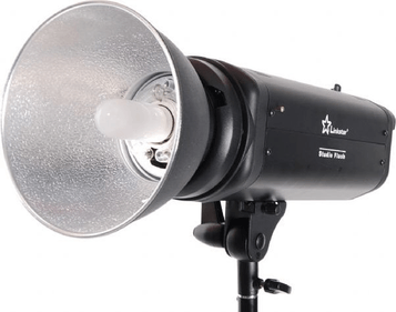 Linkstar Studioblitz LF-750D Digital-