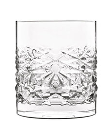 Luigi Bormioli Textures Low cocktail glasses - set of 6