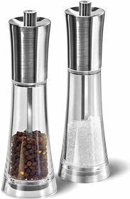 Cole & Mason Everyday style pepper and salt mill