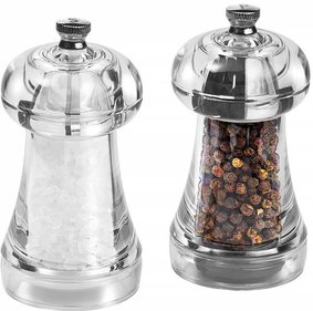 Cole & Mason Everyday pepper and salt mill
