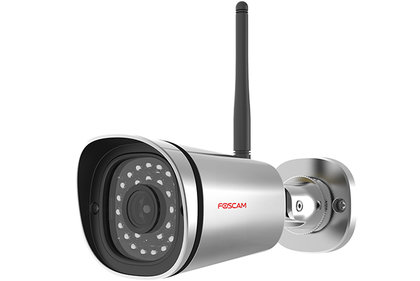 Foscam FI9800P outdoor ip-camera