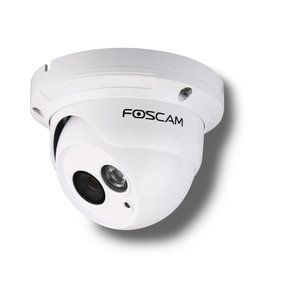 Foscam FI9853EP outdoor PoE ip-camera