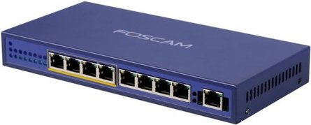 Foscam PS108 PoE switch