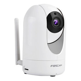 Foscam R4 witte indoor ip-camera