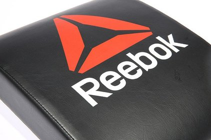 Fitness mat Ab Wedge Reebok Studio