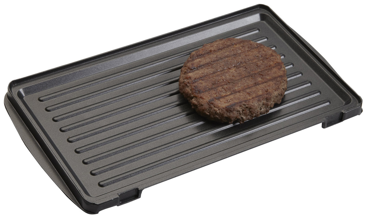 Bestron ASM8010 3-in-1 contactgrill