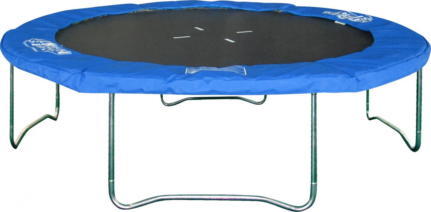 north challenger trampolin test schwimmbadtechnik. Black Bedroom Furniture Sets. Home Design Ideas