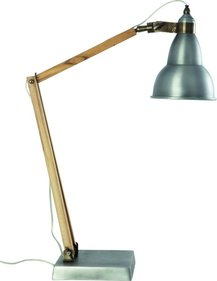 House Doctor Basic bureaulamp