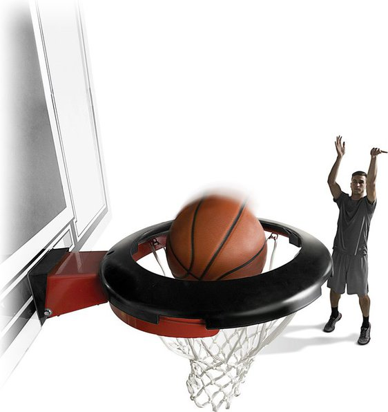 Basketbaltraining